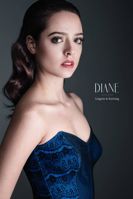Lingerie Diane