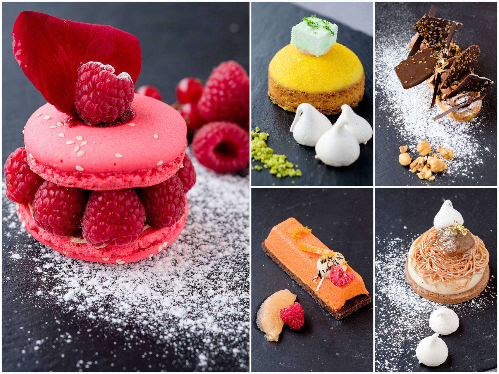 Photo culinaire / fooding