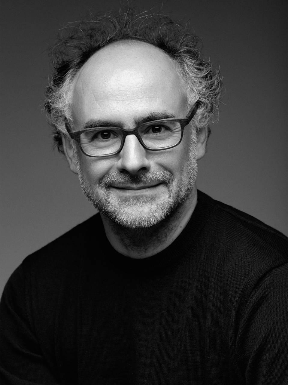 Portrait masculin